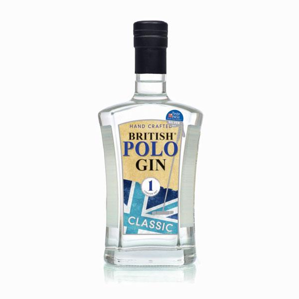 British Polo No 1 1