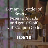 Torreon Wine Offer