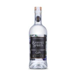 Bashall Damson and Elderberry Gin