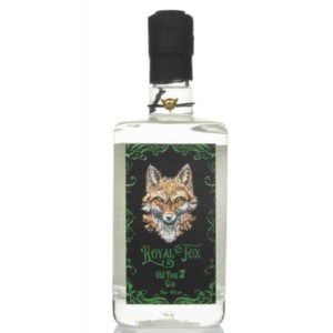Royal Fox Old Tom