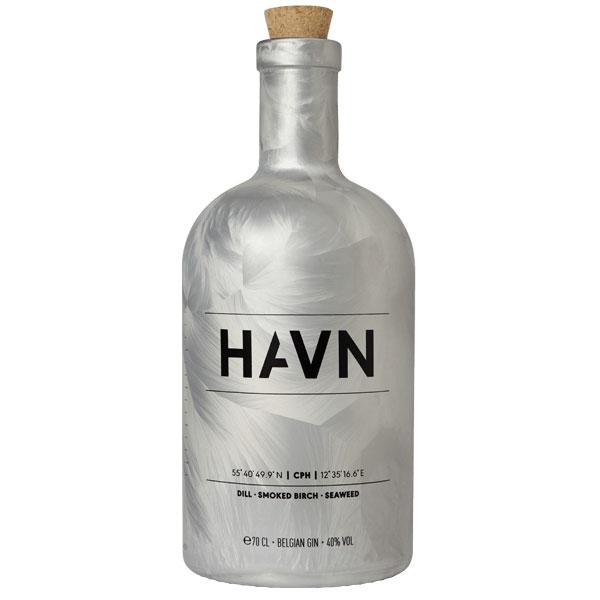 HAVN Copenhagen