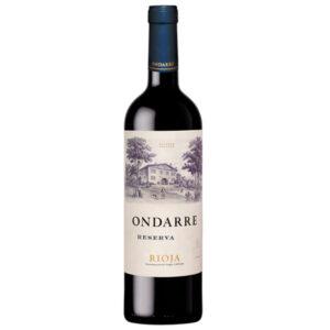 Bodegas Ondarre Reserva Rioja