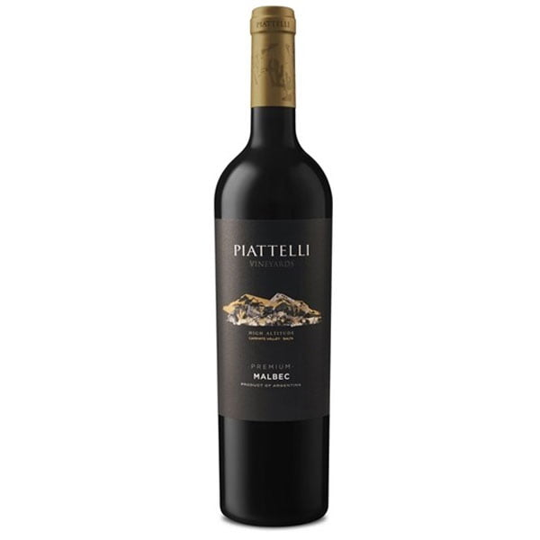 Piattelli Vineyards Premium Malbec