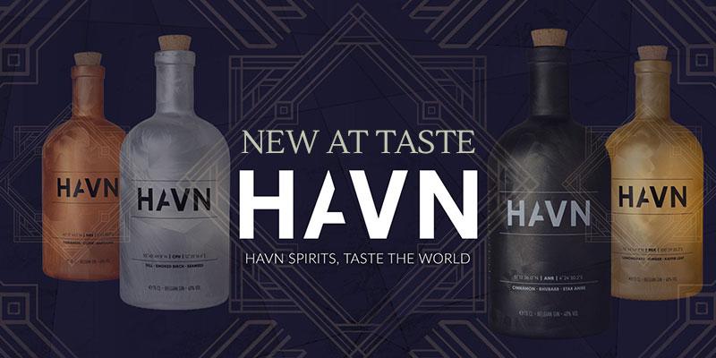 havn new at taste