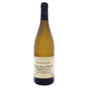 Domaine Tabordet Pouilly Fume